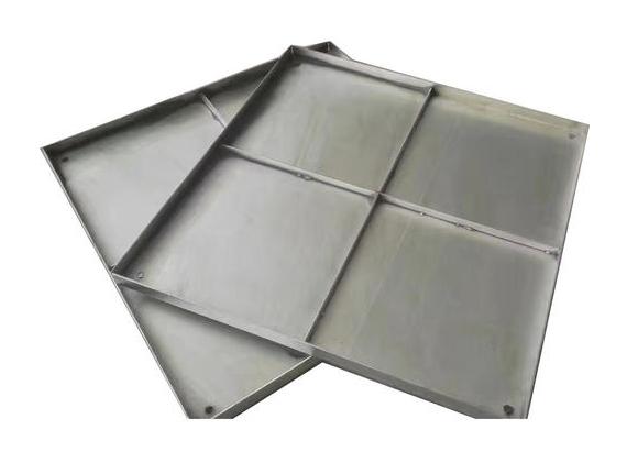 方形不锈钢井盖